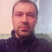 игорь 38 лет (Козерог) Новый Уренгой