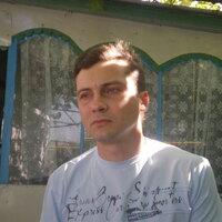 Владимир, 42 года, Козерог, Антрацит
