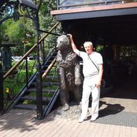 Роман, 63 года, Лев, Братск