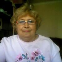 Татьяна, 70 лет, Водолей, Энгельс