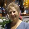 Валентина, 58, г.Владивосток