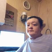 Дмитрий 45 лет (Овен) Пинега