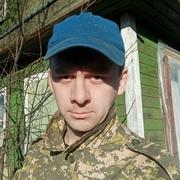 Евгений 30 лет (Скорпион) Череповец