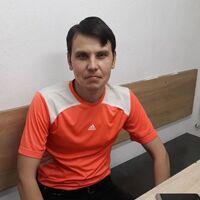 Хамид, 34 года, Стрелец, Санкт-Петербург