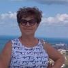 нина, 66, г.Звенигород
