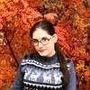 Александра Николаева, 19, г.Оренбург