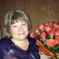 марина, 56 лет, Скорпион, Усолье-Сибирское (Иркутская обл.)