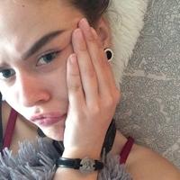 Alexandra, 20 лет, Рыбы, Москва