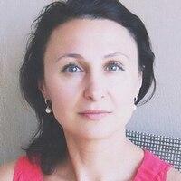 Лариса, 50 лет, Лев, Санкт-Петербург