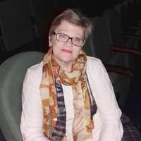 галиha, 60 лет, Скорпион, Дубна
