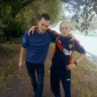 Алексей, 29 лет, Козерог, Новосибирск