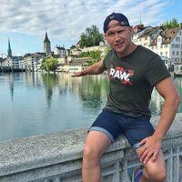 Александр, 37 лет, Весы, Краснодар
