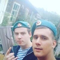 Леха, 25 лет, Телец, Томск