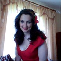 наталя, 43 года, Скорпион, Ивано-Франковск