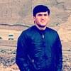 Ali, 22, Dushanbe