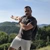 Filip Petkov, 39, Madrid