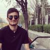 Rasul, 19, Bishkek