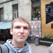 Сергей 37 Лангепас