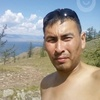 Пётр Хамаганов, 35, г.Нижнеудинск
