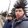 Кобилжон Жураев, 28, г.Нижний Тагил