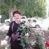 Татьяна, 67, г.Комсомольское