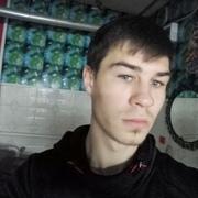 Саша Барахнин 24 Петропавловск-Камчатский