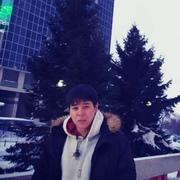 Рустам Мирзагулов 29 Челябинск