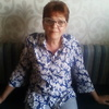 Лена Цветкова, 55, г.Калининград