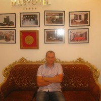 Dima, 46 лет, Рак, Саратов