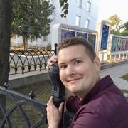 Александр 24 Пермь