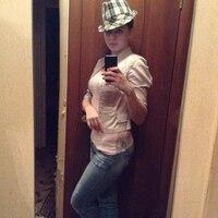Настя, 28 лет, Стрелец, Москва