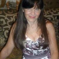 Жанна, 54 года, Водолей, Сальск