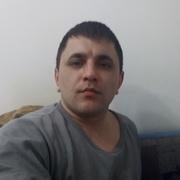 Борис 31 Тюмень