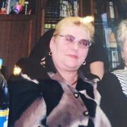 Мария 73 года (Водолей) Верховье