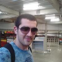 БЕКЗОД НАСИМОВ, 27 лет, Телец, Москва