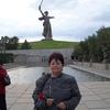 Нинель, 65, г.Кустанай