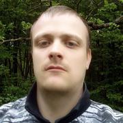 Олександр 31 год (Водолей) хочет познакомиться в Костополе