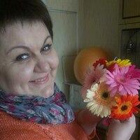 Лариса, 50 лет, Водолей, Оренбург