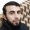 Хаём Хамдамов, 29, г.Москва