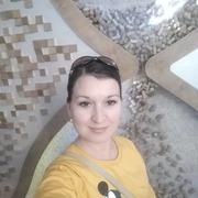 Елена, 36, г.Набережные Челны