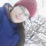 Алёна 20 лет (Рак) Магнитогорск
