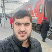 Магамед 20 Оренбург