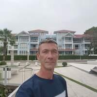 Сергей, 45 лет, Овен, Луцк