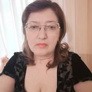 Галина 61 Омск