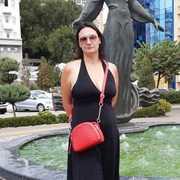 Виктория 32 Красный Сулин