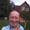 Анатолий Чернышов, 66, г.Эртиль