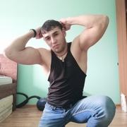 Гарик 33 Баку