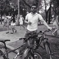 David Saidzoda, 30 лет, Водолей, Москва
