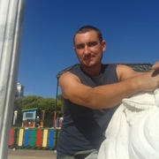 Руслан 42 года (Козерог) Решетиловка