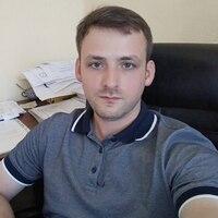 Кирилл, 32 года, Телец, Санкт-Петербург
